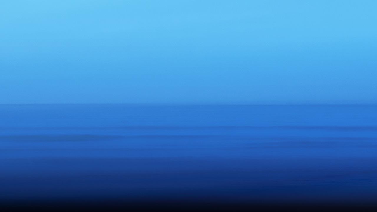 TEAM BLUE 青い海
