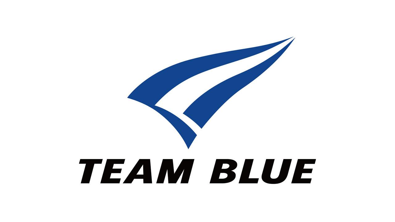 TEMA BLUEロゴ